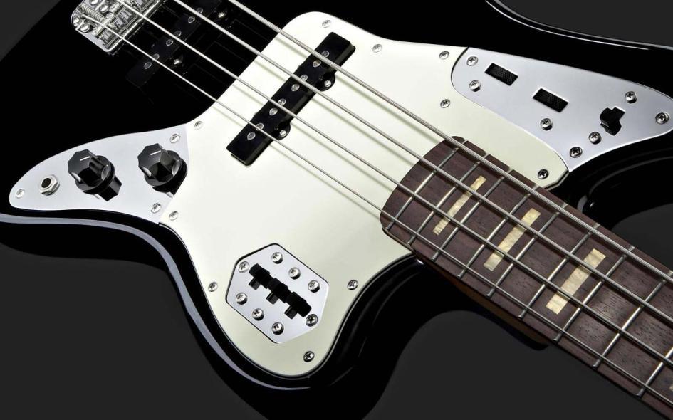 Уход за бас-гитарой