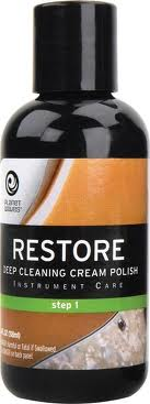 Planet Waves Restore deep Cleaning Cream