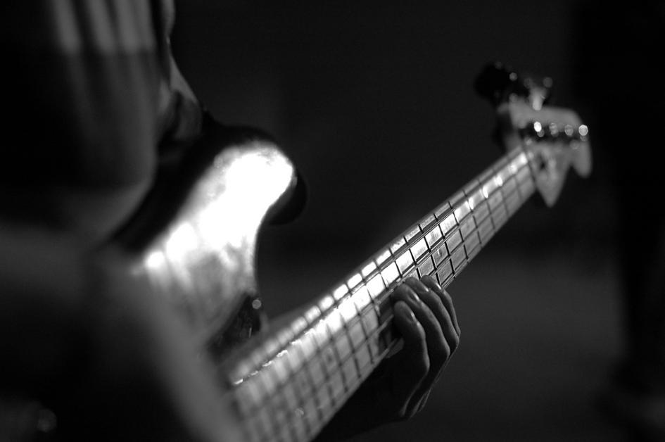 Покупка б/у бас-гитары