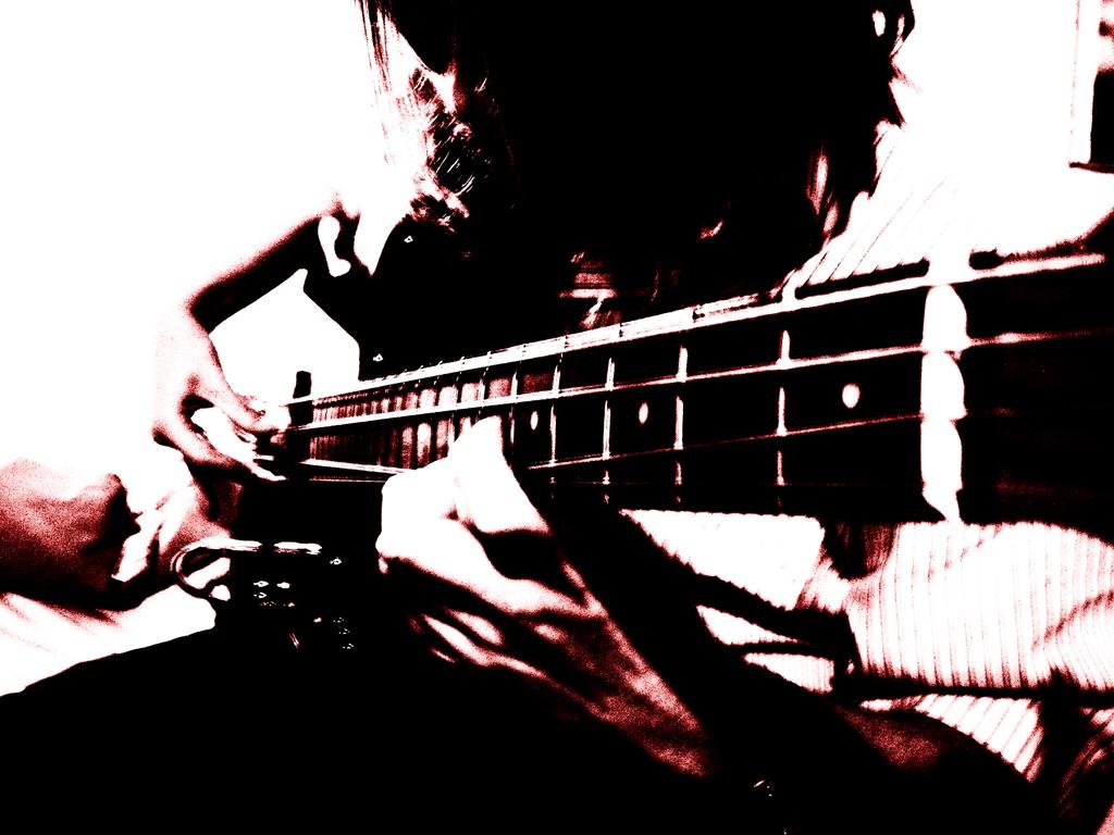Правильный выбор бас-гитары