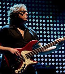 Именная бас-гитара Stu Hamm Standart Bass