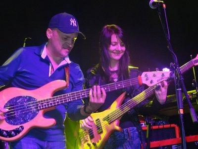 Дмитрий Потапов на Bass Day